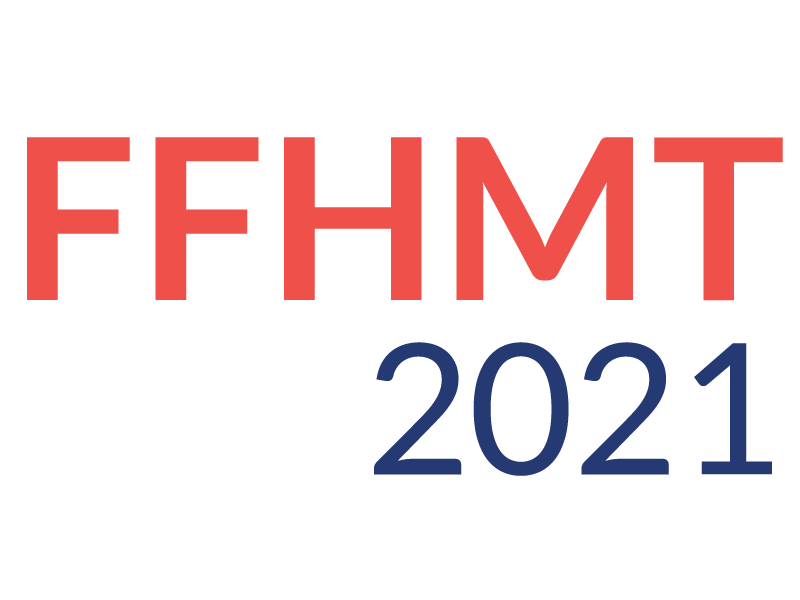8TH INTERNATIONAL CONFERENCE ON FLUID FLOW, HEAT AND MASS TRANSFER (FFHMT'21)